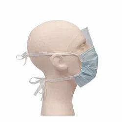 4 Ply Visor Masks