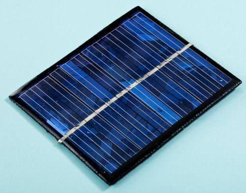 6v 100ma Mini Solar Panel Samartha Solar Wholesaler In