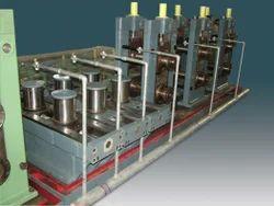 3 to 8 ERW Heavy Duty Tube Mill