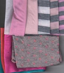 Jegging Knit Fabrics
