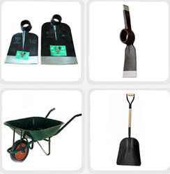 Agricultural Implements & Hand Tools - Farming Tools Manufacturer ...