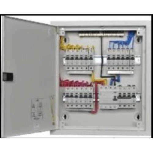 MCB Boxes  sc 1 st  IndiaMART & Mcb Boxes Miniature Circuit Breaker Box - Shri Arihant ... Aboutintivar.Com
