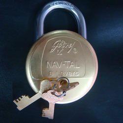 Godrej Pad Lock