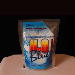 500 ml Stand Up Pouches