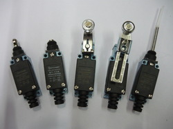Stronger Limit Switches