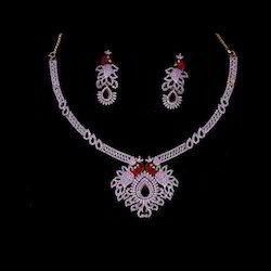 Peacock Artificial Jewellery