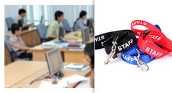 Staff Solution