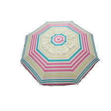Beach Umbrella with Stand
