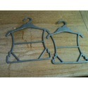 Plastic Frock Hangers