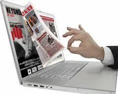 News Paper & Magazine Advertising