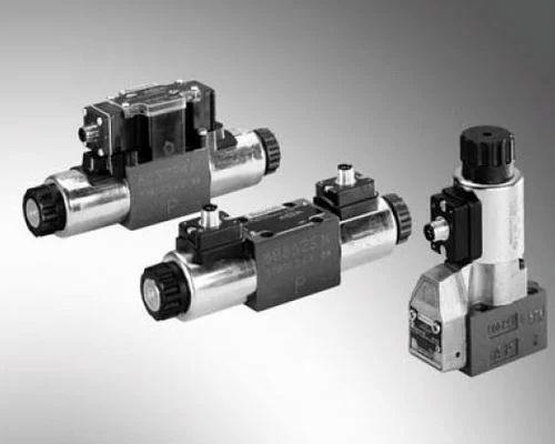 Hydraulic Directional Control Valves - Eaton Vickers DG4V 3