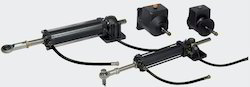 Hydraulic Steering System for Commercial Boats
