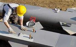 Fire Retardant Steel Structure Coating