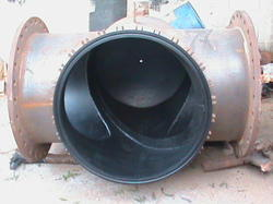 Rubber Lining Chemical Resistance