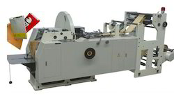 Pre Coated Paper Bags Machine