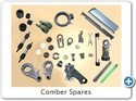 Spares for Rieter Comber