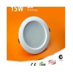 AC Technology Driverless LED Downlight 15W