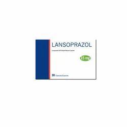 Lansoprazole Generic Prevacid Capsules