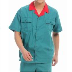 Gardener Uniform
