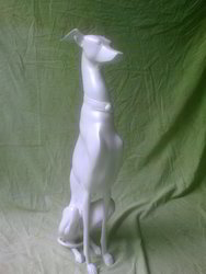 Aluminum Greyhound
