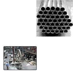 Seamless Tubes for Sugar Mill