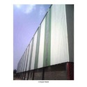 Pre Painted Galvanized Trapezoidal Sheet
