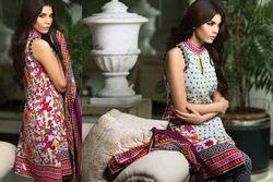 Designer Pakistani Suit with Dupatta