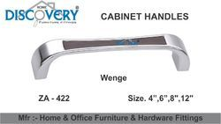 Architectural Wenge Door Cabinet Handle