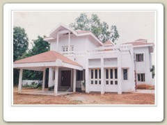 Residential Buildings Construction Service