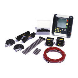 Laser Alignment Instrument With Accessories