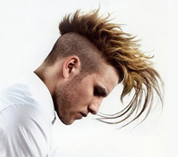 Men Hair Styling In India