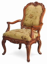 Designer Wooden Chair At Rs 7000 /piece | Wooden Furniture   N Star  Industries, Saharanpur | ID: 7030484391