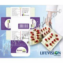 Esomeprazole Magnesium & Domperidone Capsules