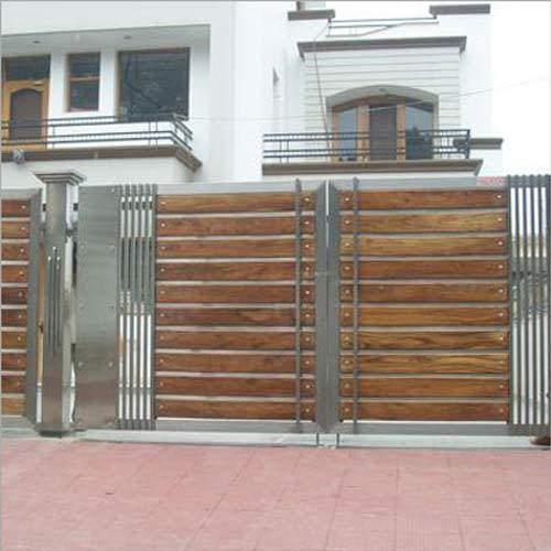 Hand Sliding Gates Saifi Craft Home Manufacturer In Jamia Nagar
