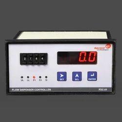 Flow Dispenser Controller