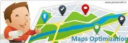 Maps Optimization