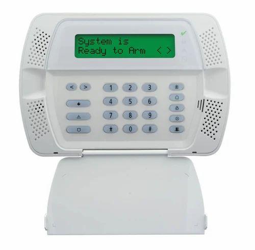 Digital Burglar Alarm