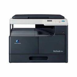 Bizhub 164 Konica Minolta Photocopy Machine