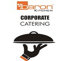 Corporate Catering Events