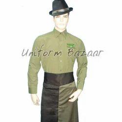Service Uniforms U-250