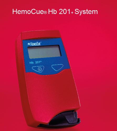Hemocue Hb 201 System Mittal Laboratories Authorized
