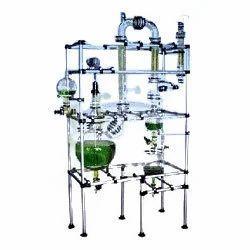 Distillation Assembly