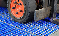 Tyre Cleaning Device
