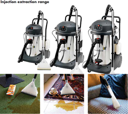 Injection Extraction Cleaner