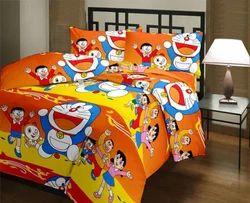 Cartoon Print Comforter