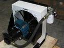 Air Blast Oil Cooler