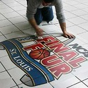 Floor Graphics Services