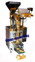 Semi Pneumatic Ffs Machine For Powder