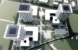 Architectural Walk-through Animation