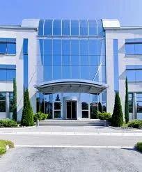 Commercial Buildings Design Services
